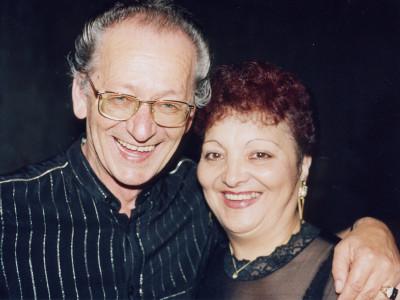 Maria y Rodolfo CIERI