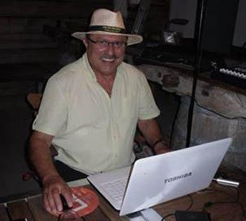 Roger Bolikian