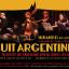 flyer Nuit Argentine