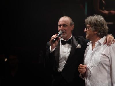 Marcelo GUARDIOLA y Michel RAOUS