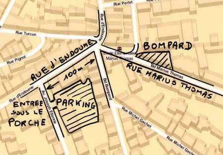parking Bompard