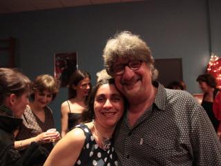 23 avril 2015 – Jeusa VASCONCELOS et Eric MULLER-41